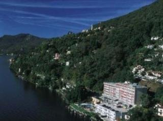 Swiss Diamond Hotel Olivella in Lugano, Switzerland