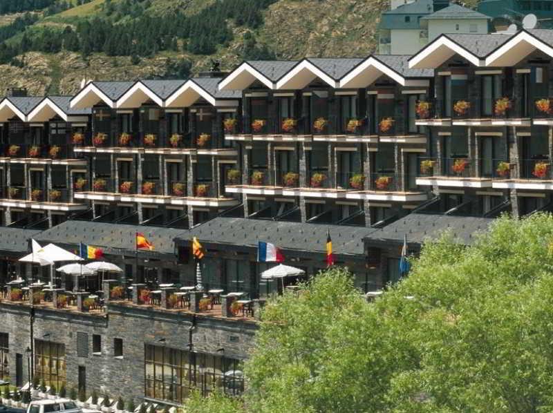 Ahotels Piolets & Spa in Andorra, Andorra