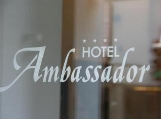 Hotel Ambassador in Lucerne, Switzerland