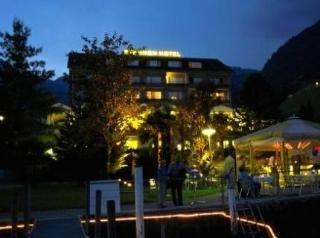Seehotel Sternen Beckenried in Lucerne, Switzerland