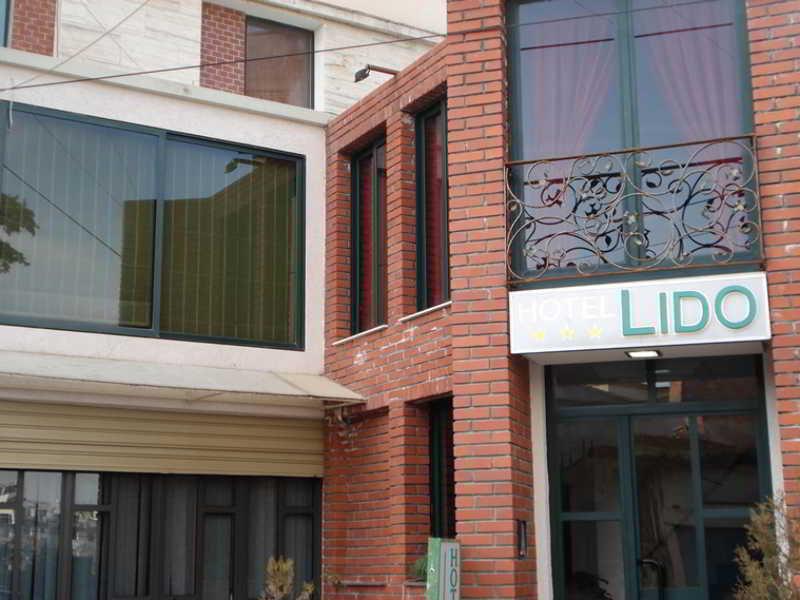 Viajes Ibiza - Lido Hotel