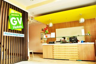 GV Hotel Lapu-Lapu