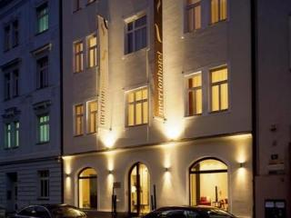Design Merrion Hotel in Prague, Czech Republic