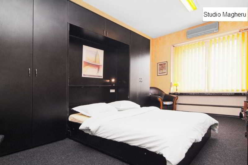 RomPromo Plus Accommodation in Bucharest, Romania
