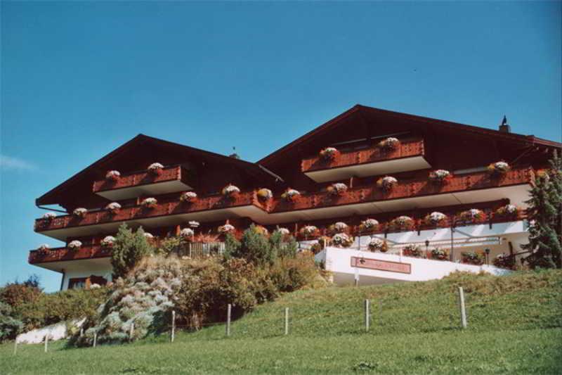 hotel le grand chalet hotel en gstaad saanen viajes el corte ingl 233 s