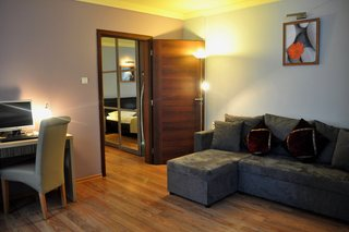 Hotel Apartment Residence