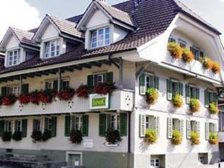 Hotel Linde in Bern, Switzerland