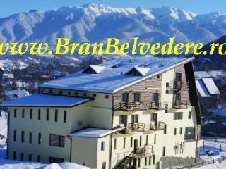 Hotel Bran Belvedere 4
