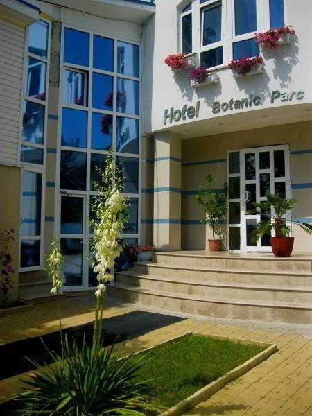 Botanic Parc Hotel in Chisinau, Moldova