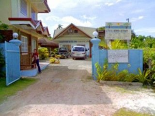 Bita-ug Beach Resort