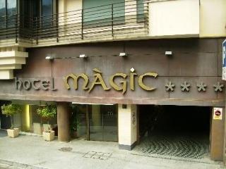 Magic Andorra 4 in Andorra, Andorra
