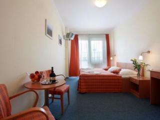 Travel Hotel Prague in Prague, Czech Republic