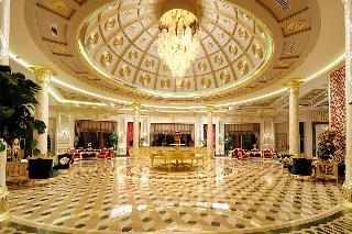 Hotel Golden Savoy
