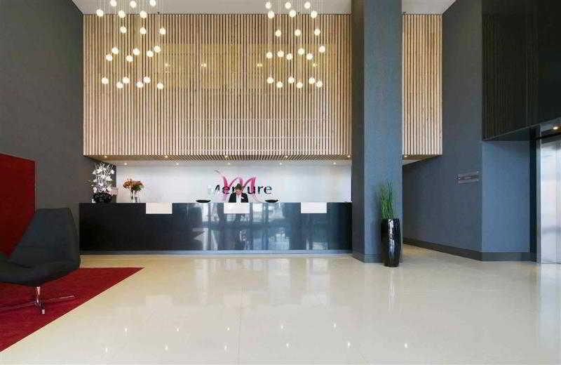 Mercure Htl Amersfoort Centre