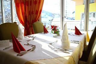 Aktiv- Und Wellness Hotel Alpina