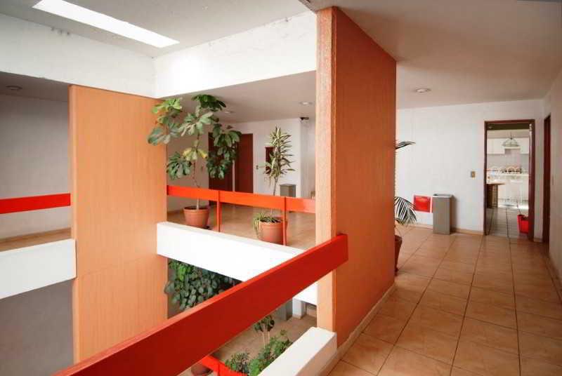 Suites Futura Plaza del Sol Guadalajara