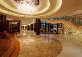 Bengaluru Marriott Hotel Whitefield in Bangalore, India