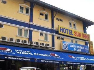 Viajes Ibiza - Sun Inns Hotel Lagoon