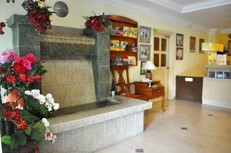 Sun Inns Hotel Puchong One