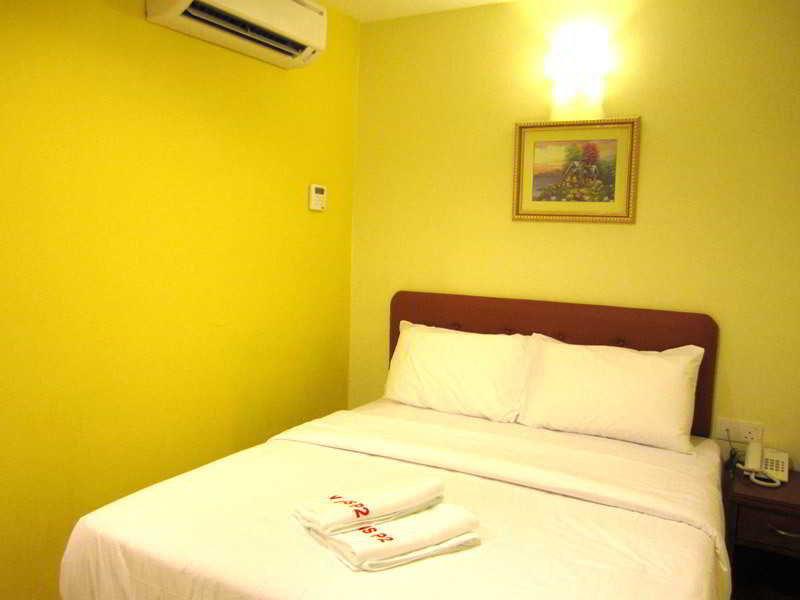 Sun Inns Hotel Seri Kembangan D'Mind 2