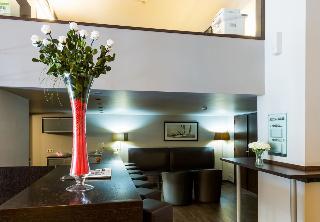 Hotel Chambord Brussels