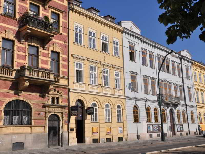 Bohemia Apartments Prague Old Town in Prague, Czech Republic