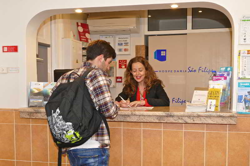 Viajes Ibiza - Guest House Sao Filipe