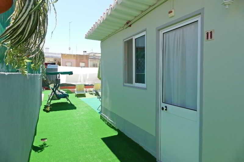 Hostal Guest House Sao Filipe