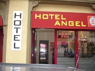 Hotel Angel Hotel
