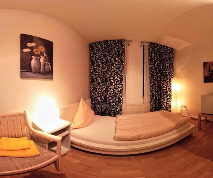 Hotel Balthasar Neumann Speiserei