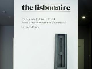 Hotel The Lisbonaire Apartments thumb-4