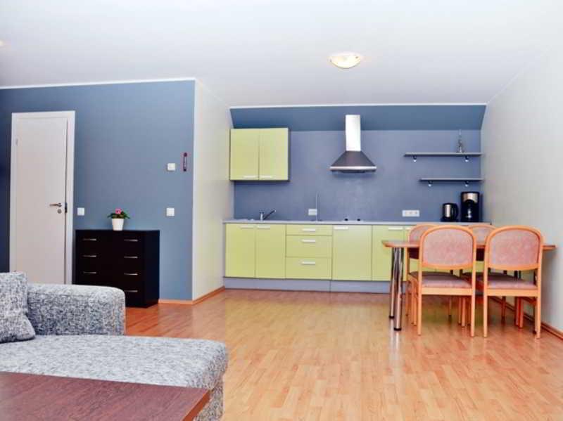 Pilve Apartment