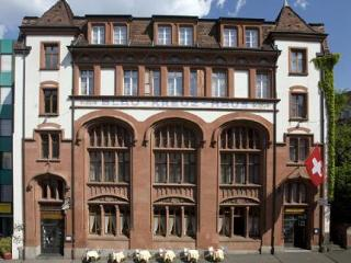 Hotel Rochat in Basel, Switzerland