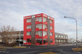 Norðurey Hotel Reykjavík Road