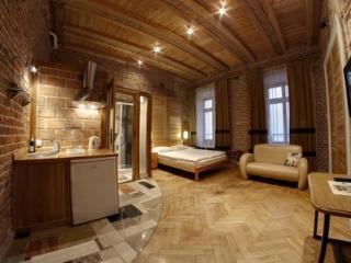 Aparthotel Stare Miasto in Krakow, Poland