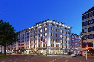 City Aparthotel Munchen
