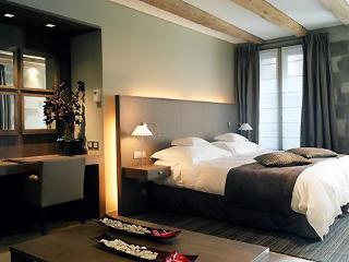 Armures Hotel in Geneva, Switzerland