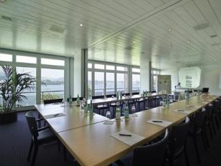 Seehotel Hermitage in Lucerne, Switzerland