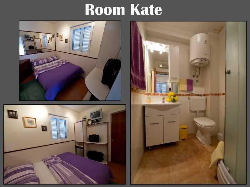 Kate Apartments in Dubrovnik, Croatia