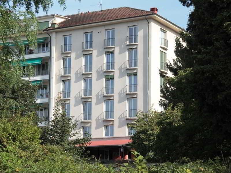 Hotel Bellerive in Lausanne, Switzerland