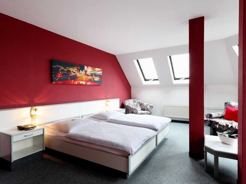 Hotel Nova Berlin in Berlin, Germany