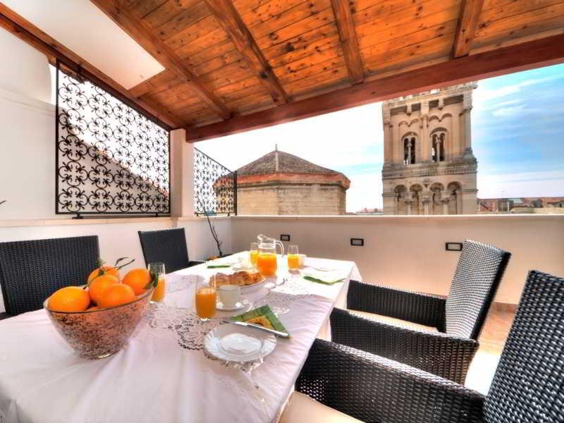 Rooms & Apartments Matkovic in Split, Croatia