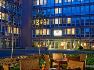 Azimut Hotel Munchen City Ost in Munich, Germany