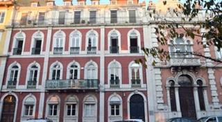 Casa Oliver Principe Real in Lisbon, Portugal
