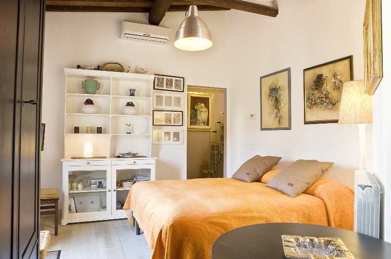 Apartamentos Signoria Apartments