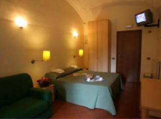 Giampy Guest House in Rome, Italy