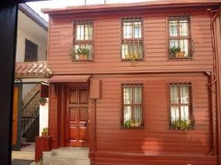Sultanahmet Suites in Istanbul, Turkey
