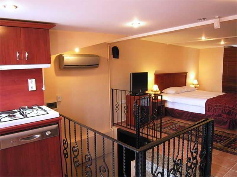 Hotel Sultanahmet Suites