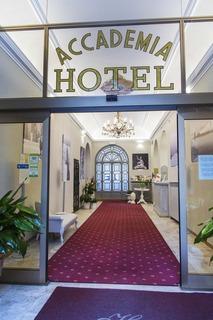 Viajes Ibiza - Hotel Accademia