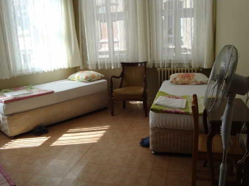 Yeni Hotel in Istanbul, Turkey